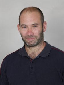 Frédérick Lefebvre