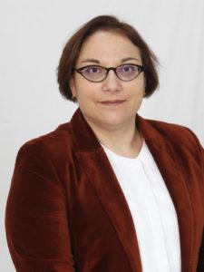 Isabelle Raimbourg Garot
